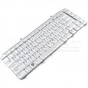 Tastatura Laptop Dell Vostro 1521 argintie + CADOU
