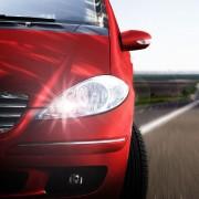 Pack LED feux de route pour Opel Zafira C 2011-2018