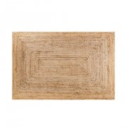 nimarahome.de Arthur - Jute Teppich, 180 x 120 cm