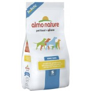 Almo Nature Cane Holistic Small Kg 2 Con Pollo E Riso
