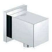 Grohe Euphoria Cube Wandanschlussbogen Euphoria Cube Wandanschlussbogen chrom 27704000