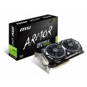Grafička kartica GeForce GTX1080Ti MSI Armor OC 11GB DDR5,HDMI/DVI-D/2xDP/352bit/GTX 1080Ti ARMOR