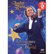 Andre Rieu: Christmas Around the World [DVD] [2006]