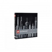 "Libro ""Lego Architecture - The Visual Guide"" de LEGO"