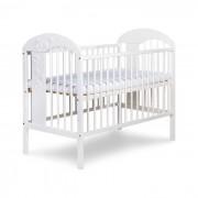 Krevetac za Bebe Radek VII White