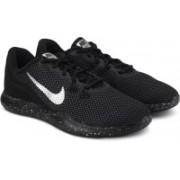 Nike W FLEX TRAINER 7 PRM Training & Gym Shoes For Women(Black)
