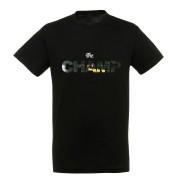 YourSurprise T-shirt - Homme - Noir - M