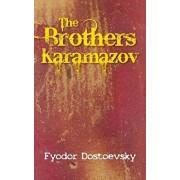 The Karamazov Brothers, Hardcover/Fyodor Mikhailovich Dostoevsky