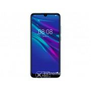 Huawei Y6 (2019) Dual SIM pametni telefon, Sapphire Blue (Android)