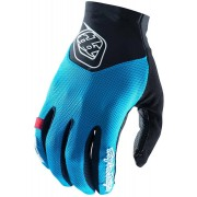 Lee Ace 2.0 Guantes Azul M