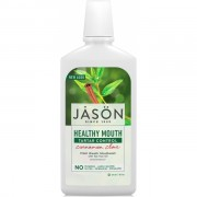 Apa de gura Jason Healthy Mouth - gingii iritate, 473 ml