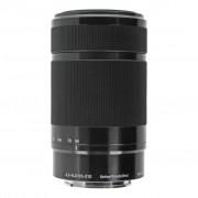 Sony 55-210mm 1:4.5-6.3 AF E OSS negro - Reacondicionado: como nuevo 30 meses de garantía Envío gratuito