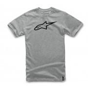 Alpinestars Ageless II T-shirt Gris Claro M