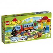 Lego Eisenbahn Starter Set