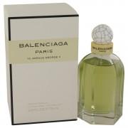 Balenciaga Paris Eau De Parfum Spray By Balenciaga 2.5 oz Eau De Parfum Spray