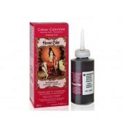 Henné Color Paris Bordeaux Henna Créme, 90 ml - Tmavočervená