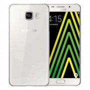 Coque Crystal Transparent Samsung Galaxy A5 2016 Sm-A510f