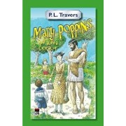 Mary Poppins pe aleea Ciresilor/P.L.Travers