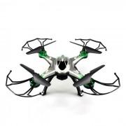 JJRC H29G 6-Eje giro 5.8G FPV quadcopter w / 2.0MP - verde + negro
