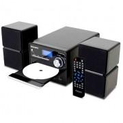 Majestic Ah-2336 Micro Hifi Lettore Cd/mp3 Radio Fm Usb Aux-In 1-2 C/o Telecoman