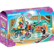Playmobil 9402 Bike & Skate Shop