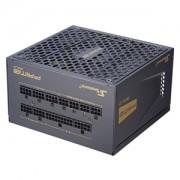 Sursa Seasonic PRIME Ultra 550W, 80 PLUS Gold, modulara, PFC Activ, SSR-550GD2