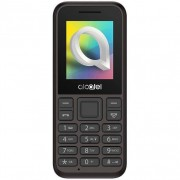 "TIM Alcatel 1066 Tim Telefono Cellulare Display 1.8"" Memoria 4 Mb Colore Nero"