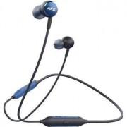 Samsung AKG Y100 Stereo Bluetooth HF Blue