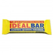 Baton proteic Redis, Ideal Bar 50 gr