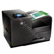 Принтер HP OfficeJet Pro X451dw, p/n CN463A - Цветен мастиленоструен принтер HP