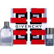 Givenchy Gentlemen Only lote de regalo III eau de toilette 100 ml + deo barra 75 ml
