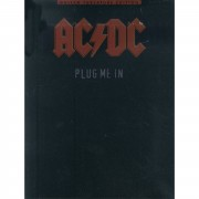 Wise Publications AC/DC: Plug Me In