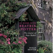 At Home with Beatrix Potter: The Creator of Peter Rabbit, Paperback