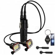 ARCHON DH150W WH156W CREE XM-L2 U2 32-LED video light? 30000 lumen 150m antorcha submarina de buceo