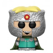 Funko Pop Television: South Park-Professor Chaos Collectable Figure