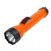 Bright Star Worksafe 2224 LED zaklamp,oranje
