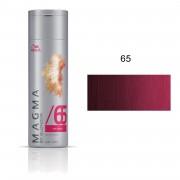 WP MAGMA 65 Vopsea Pudra pentru suvite, 120 g