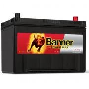 Banner Power Bull P9504 jobb pozitív 95Ah / 750A akkumulátor