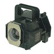 Lutema Economy Lámpara con Carcasa para Proyector Epson PowerLite Pro Cinema 9500UB