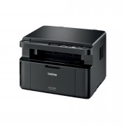 Multifunctional A4 laser monocrom Brother DCP-1622WE + toner