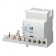 > Differenziale componibile 4P 25A 0,03A AC 4M 90RCD