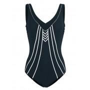 Sunflair Badeanzug mit Figurformung, blau