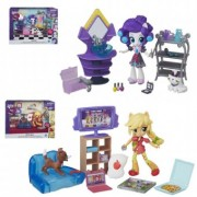 My Little Pony Equestria Minis Story Petrecerea in Pijamale B4910