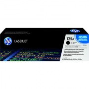 HP 125A Laserjet Pro Single Color Toner (Black)