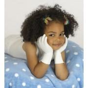 Skinnies Rękawiczki dziecięce, lecznicze na AZS, VISCOSE, Skinnies