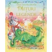Cele mai frumoase mituri si legende din toata lumea
