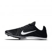 Nike Zoom D Unisex Langstrecken-Spike - Schwarz