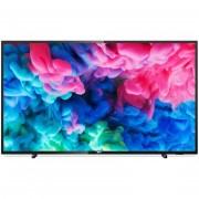 "Philips 43pus6503/12 Tv Led 43"" 4k Ultra Hd Smart Tv Wifi Classe A Colore Nero"