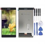 Lenovo LCD-scherm en Digitizer voor Lenovo Tab 4 TB-7504 X / Tab 4 TB-7504N(Black)