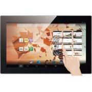 "Braun Digital fotoram 47 cm 18.5 "" Braun Germany 18.5"" Frame 10-Point-Touch 1366 x 768 pix 8 GB Svart"